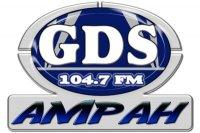 logo radio GDS FM