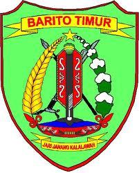 logo barito timur